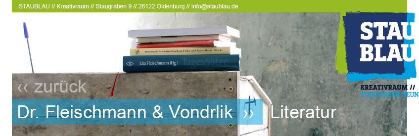 Die Gelbe Tapete Theater Bern : LiteraturKabinett // Dr. Uta Fleischmann & Franziska Vondrlik